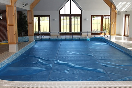Swimming Pool Safety 460x305